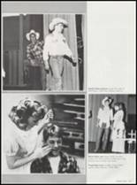 1986 Seminole High School Yearbook Page 30 & 31