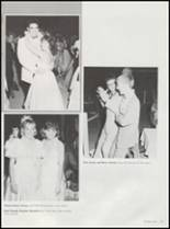 1986 Seminole High School Yearbook Page 36 & 37