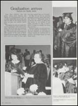 1986 Seminole High School Yearbook Page 38 & 39