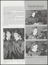1986 Seminole High School Yearbook Page 40 & 41