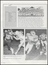 1986 Seminole High School Yearbook Page 46 & 47
