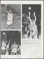 1986 Seminole High School Yearbook Page 50 & 51