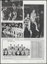 1986 Seminole High School Yearbook Page 52 & 53