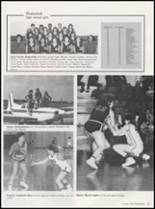 1986 Seminole High School Yearbook Page 56 & 57