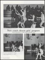 1986 Seminole High School Yearbook Page 58 & 59