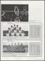1986 Seminole High School Yearbook Page 60 & 61