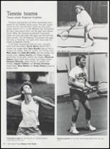1986 Seminole High School Yearbook Page 68 & 69