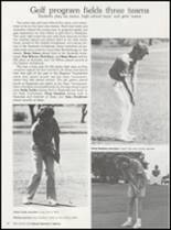 1986 Seminole High School Yearbook Page 72 & 73