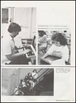 1986 Seminole High School Yearbook Page 80 & 81