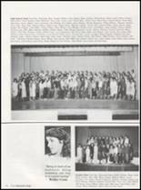 1986 Seminole High School Yearbook Page 82 & 83