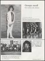 1986 Seminole High School Yearbook Page 86 & 87