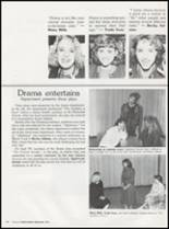 1986 Seminole High School Yearbook Page 88 & 89