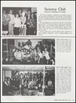 1986 Seminole High School Yearbook Page 90 & 91