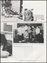 1986 Seminole High School Yearbook Page 92 & 93