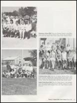 1986 Seminole High School Yearbook Page 94 & 95