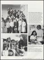 1986 Seminole High School Yearbook Page 106 & 107