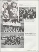 1986 Seminole High School Yearbook Page 108 & 109