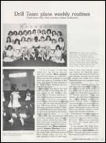1986 Seminole High School Yearbook Page 110 & 111