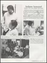 1986 Seminole High School Yearbook Page 112 & 113