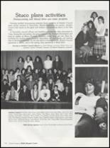 1986 Seminole High School Yearbook Page 114 & 115