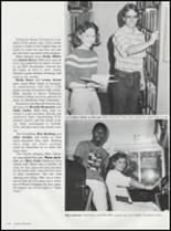 1986 Seminole High School Yearbook Page 118 & 119