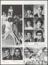 1986 Seminole High School Yearbook Page 120 & 121