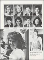 1986 Seminole High School Yearbook Page 128 & 129