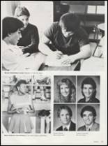 1986 Seminole High School Yearbook Page 130 & 131