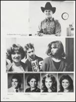 1986 Seminole High School Yearbook Page 132 & 133