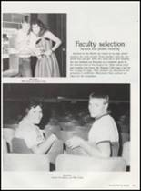 1986 Seminole High School Yearbook Page 134 & 135