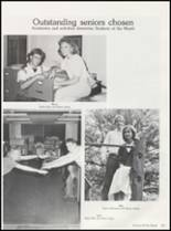 1986 Seminole High School Yearbook Page 136 & 137
