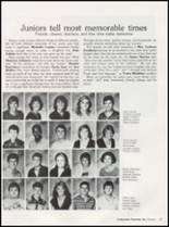 1986 Seminole High School Yearbook Page 140 & 141