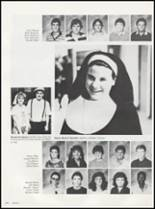 1986 Seminole High School Yearbook Page 144 & 145