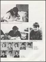 1986 Seminole High School Yearbook Page 146 & 147
