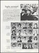 1986 Seminole High School Yearbook Page 148 & 149