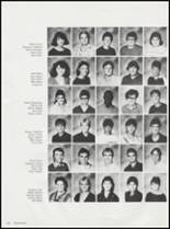 1986 Seminole High School Yearbook Page 150 & 151