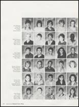 1986 Seminole High School Yearbook Page 152 & 153