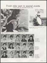 1986 Seminole High School Yearbook Page 156 & 157