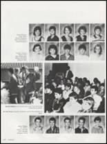 1986 Seminole High School Yearbook Page 158 & 159