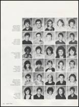 1986 Seminole High School Yearbook Page 160 & 161