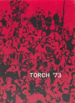 1973 Yearbook Hazelwood High School