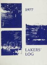 1977 Yearbook Lake Oswego High School