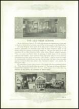 1925 Stephen F. Austin High School Yearbook Page 18 & 19