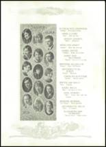 1925 Stephen F. Austin High School Yearbook Page 90 & 91