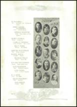 1925 Stephen F. Austin High School Yearbook Page 92 & 93