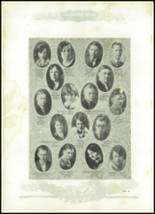 1925 Stephen F. Austin High School Yearbook Page 98 & 99