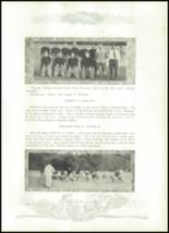 1925 Stephen F. Austin High School Yearbook Page 130 & 131