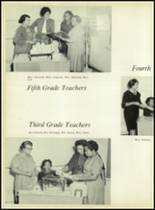 1964 Woodington High School Yearbook Page 16 & 17