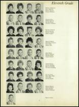 1964 Woodington High School Yearbook Page 22 & 23