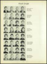 1964 Woodington High School Yearbook Page 26 & 27